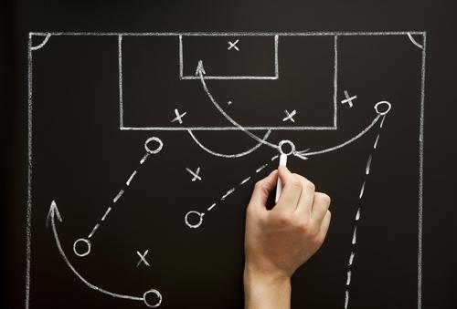 Tips til fodboldtræner
