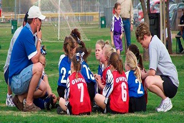 Spillersamtale fodbold