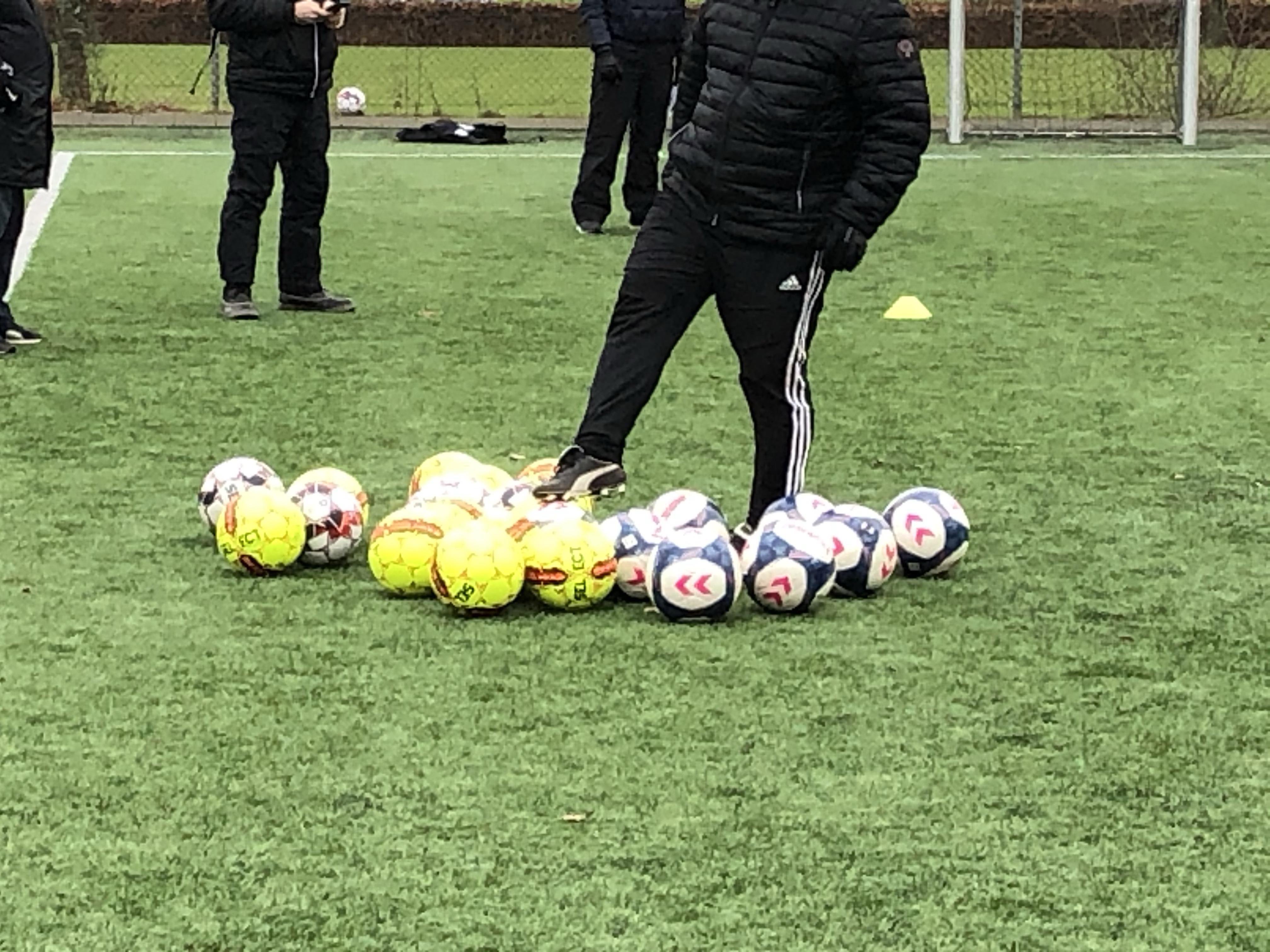 9 myter om at være fodboldtræner